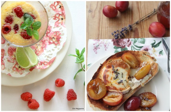 summer recipes 1