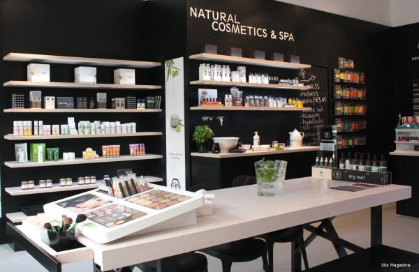 Bee Beauty Amsterdam shop