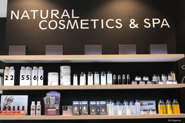 Bee Beauty Cosmetics and Spa
