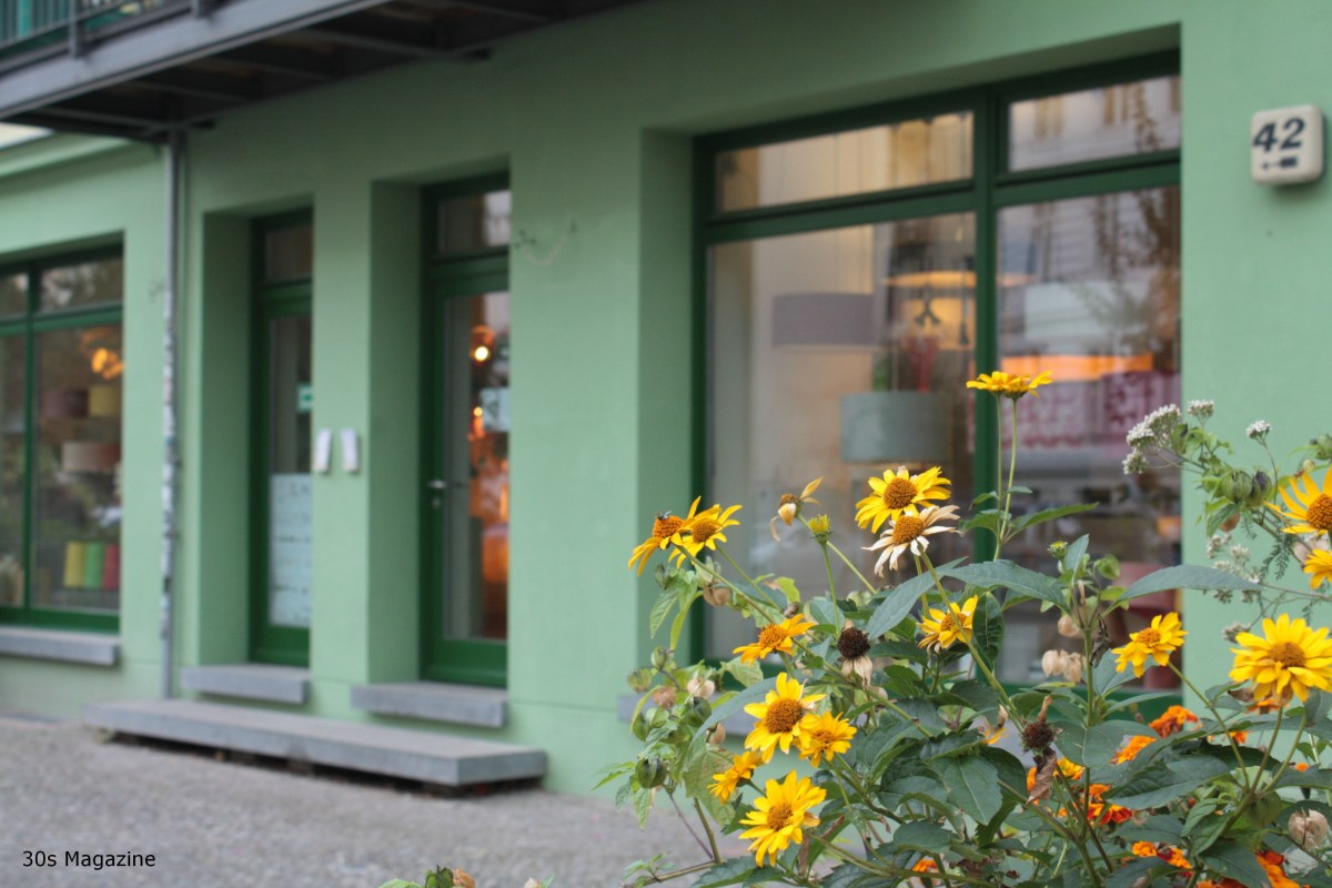 Shopping Guide Berlin: Prenzlauerberg
