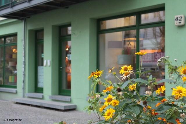Shopping Guide Berlin: Prenzlauerberg