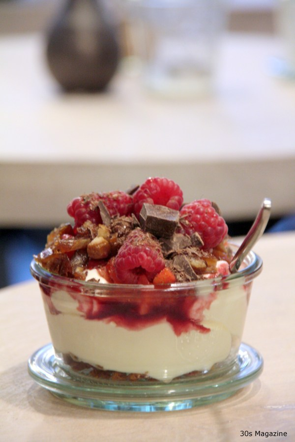 yoghurt barn sample