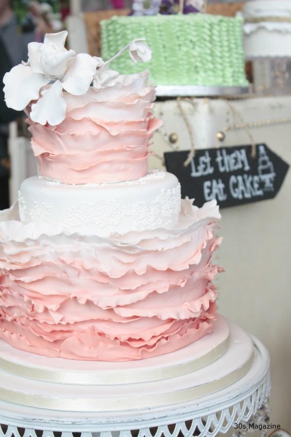 Engaged - Cakeworks