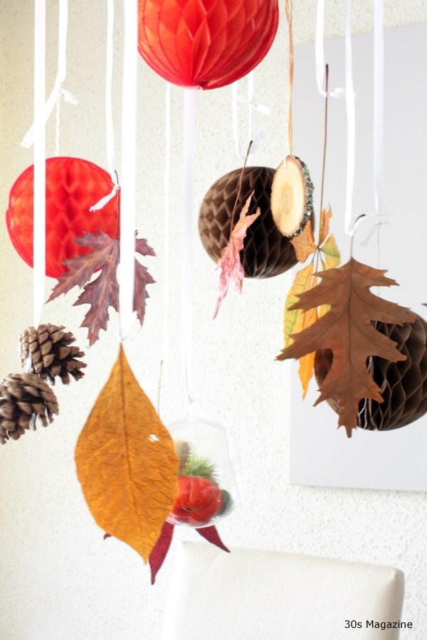 herfst slingers