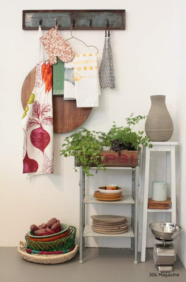 kitchen styling woonbeurs