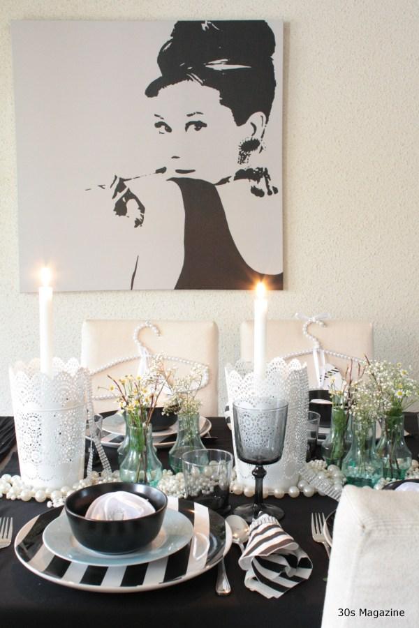 Audrey Hepburn Christmas 2