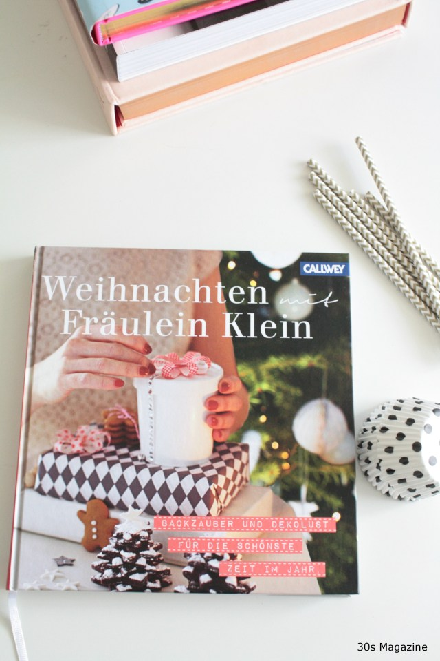 Book review: Christmas with Fräulein Klein