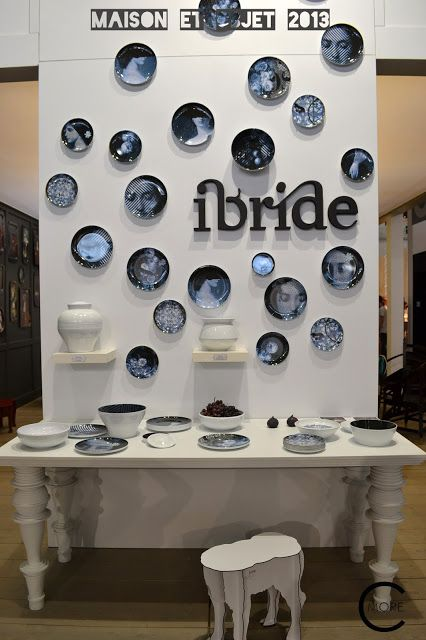 ibride by cmore