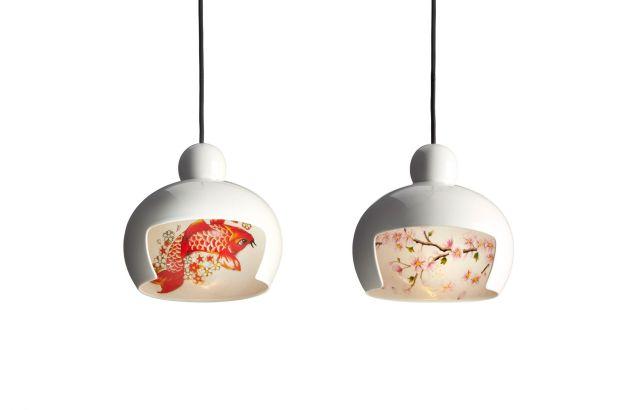 Juuyo lamps