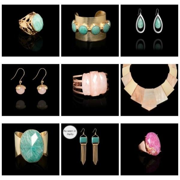 Lola Rose jewelry