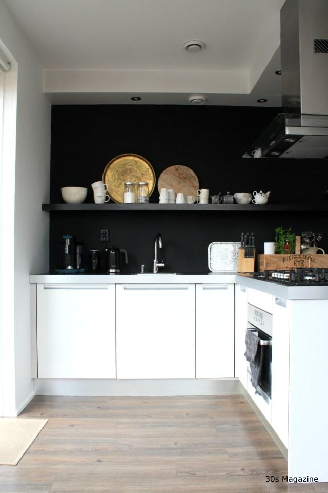 Trend: Matte Black Interiors