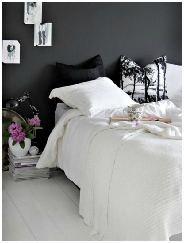 black wall 1