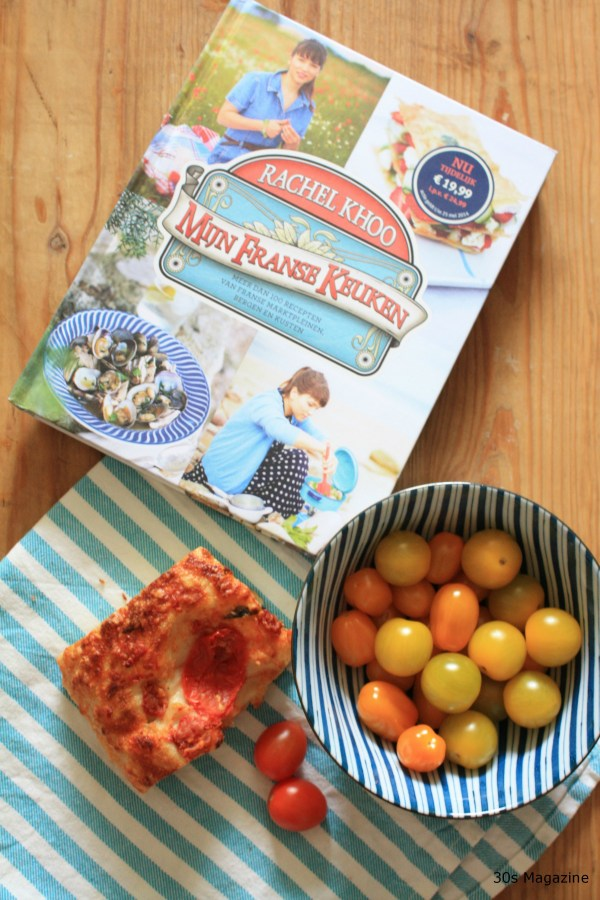 My French Kitchen Rachel Khoo