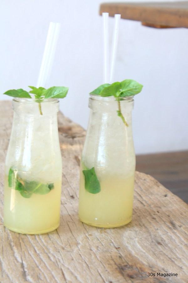 Mulata cocktail