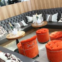 Noordwijk Beach hot spot: Beach Club O