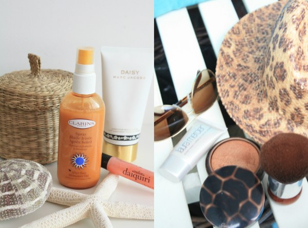 shimmer beauty products