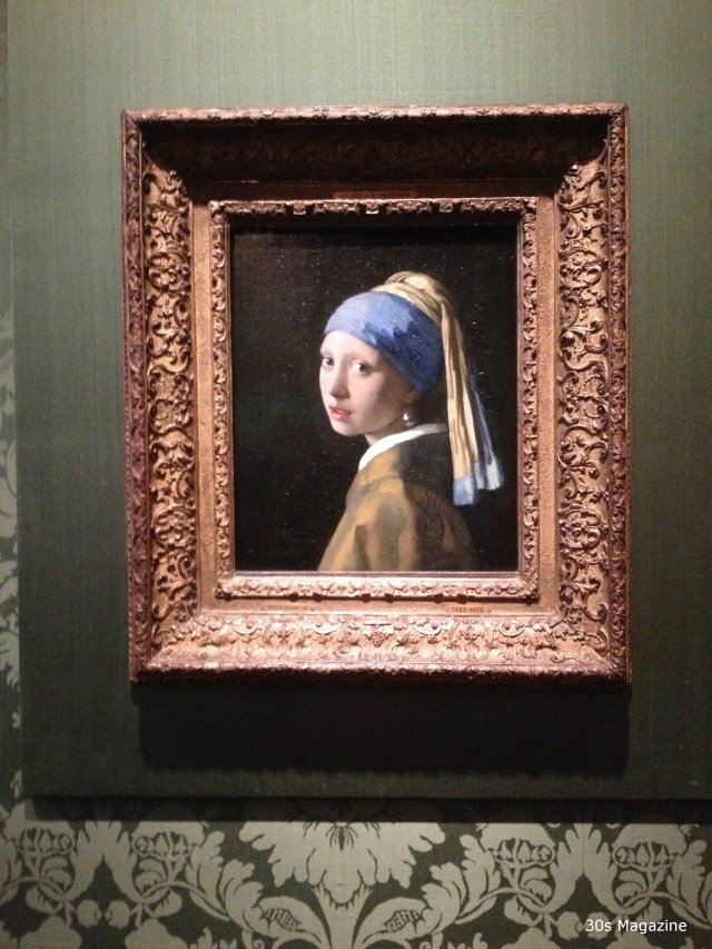 The Hague Favourite: Mauritshuis museum