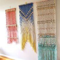 Trend: Weave Wall Hangings