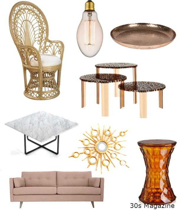 Shop the 2014/2015 interior trends