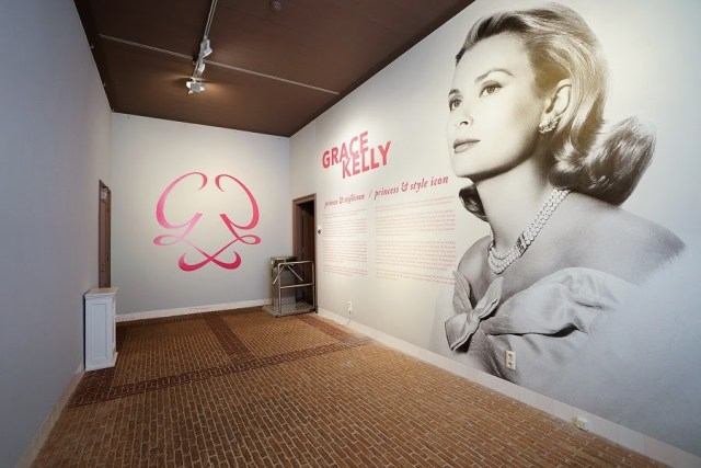 Grace Kelly, Princess & Style Icon Exhibition