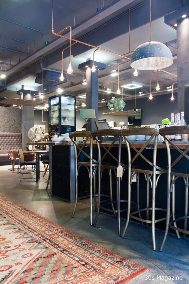 Noordwijk hot spot: Jackie Cafe & conceptstore