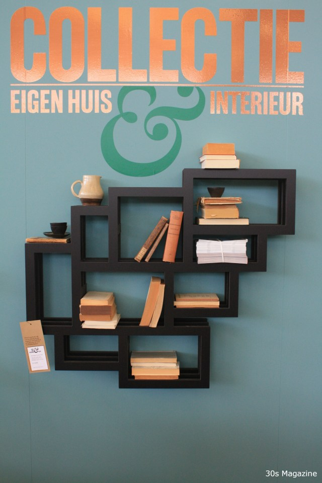 Launch of the Eigen Huis & Interieur home decor collection