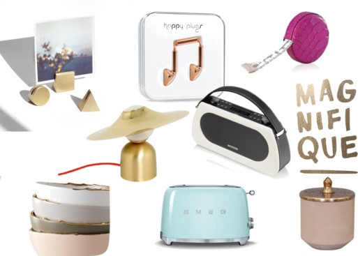 Gift Guide for the Style Savvy Woman