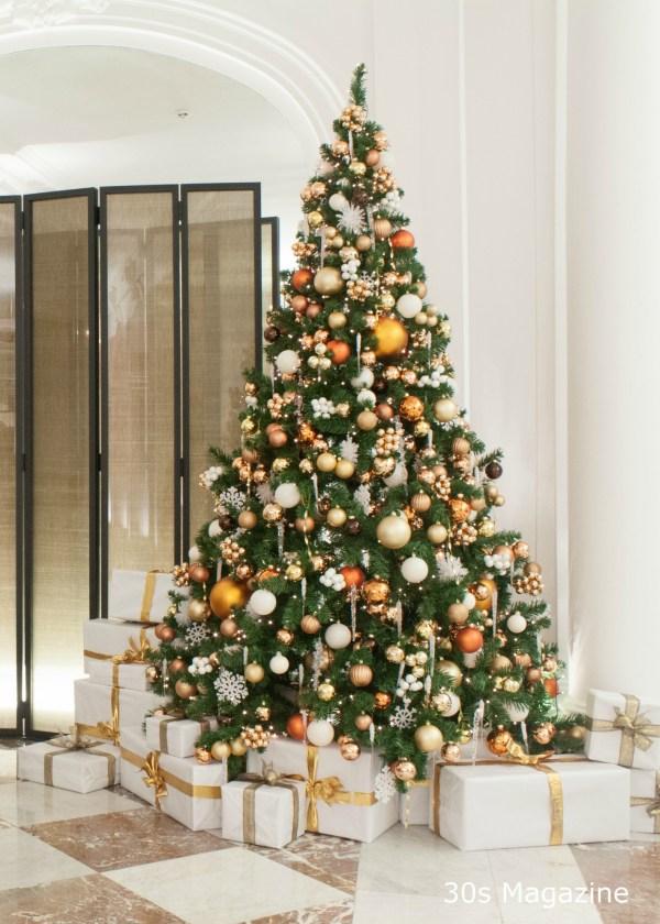 kerstboom 2014