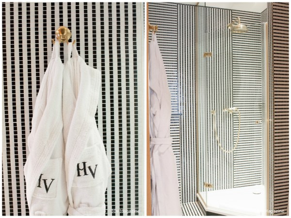 bathroom Hotel Vernet