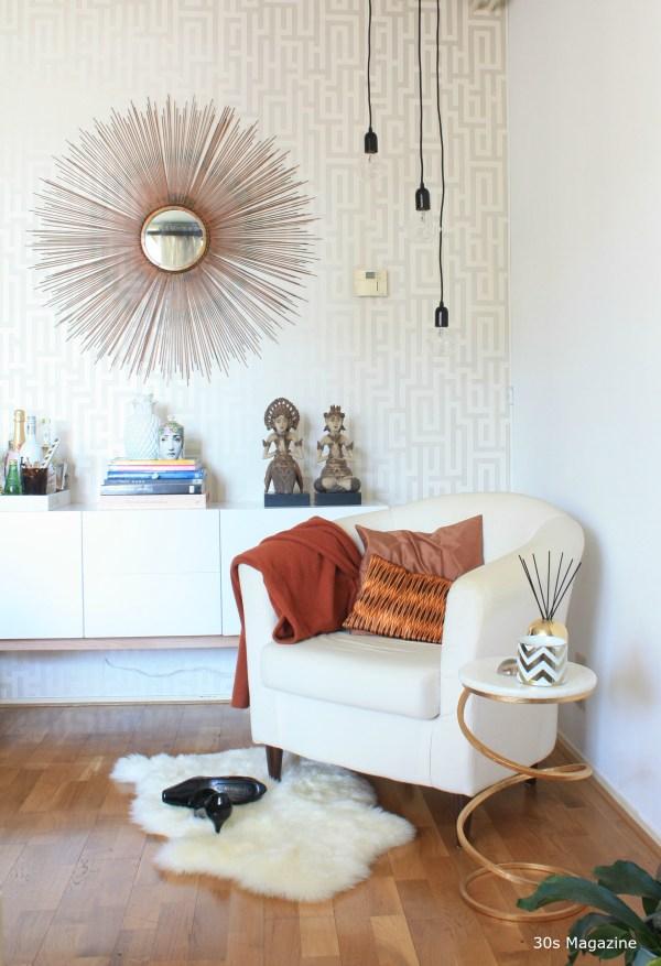 home make-over 30s Magazine