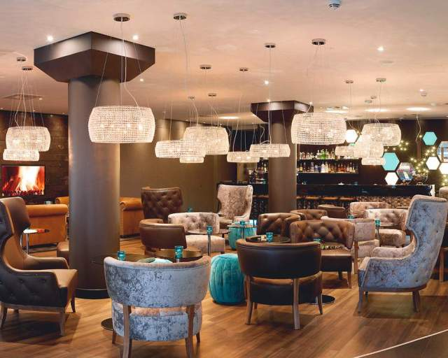 Hotel to Heart: Motel One London Tower-Hill