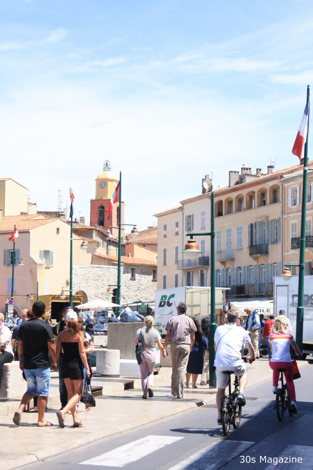5 Things to do in Saint Tropez