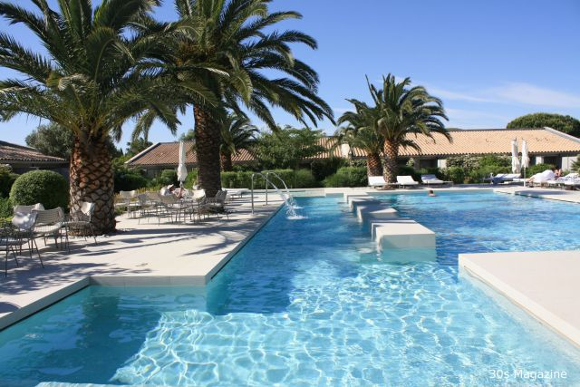 Hotel to Heart: Hotel Sezz Saint Tropez