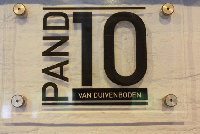 Hot spot Haarlem: Pand 10
