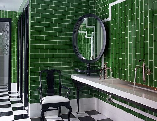 green tiles 6