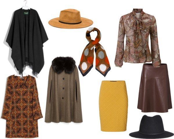 The 3 Key Winter Fashion Trends that inject timeless elegance to your wardrobe