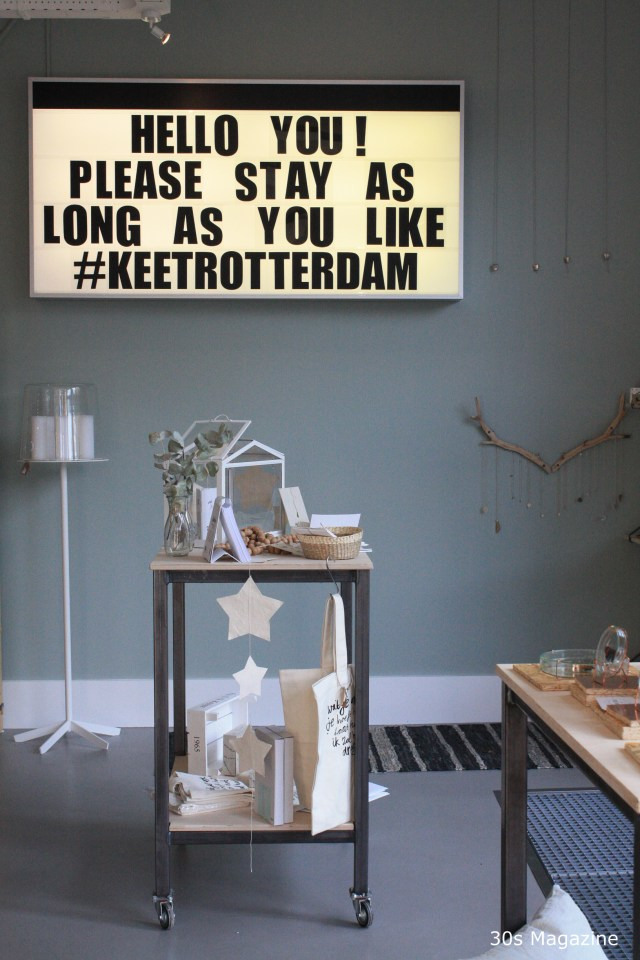 Hot spot Rotterdam: KEET