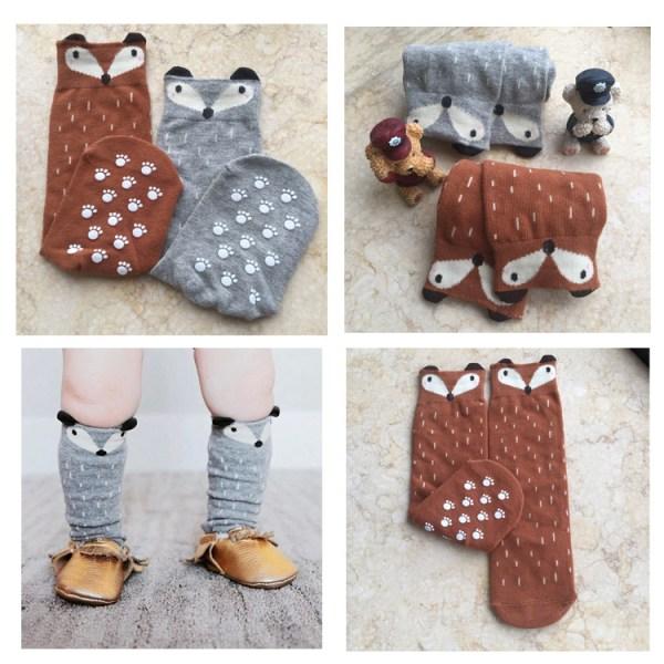 racoon socks