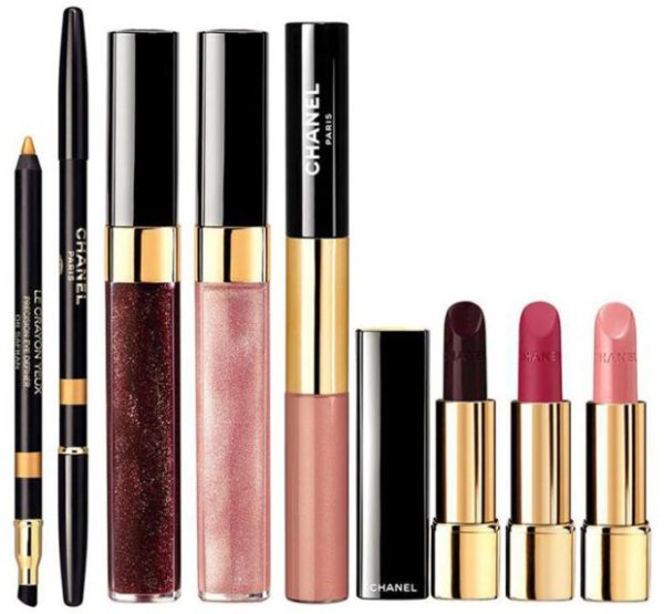 Chanel_Rouge_Noir_Absolument_holiday_2015_makeup_collection3