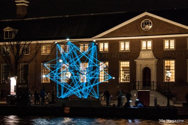 Amsterdam Light Festival 2015