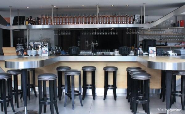 restaurant BIT Den Haag