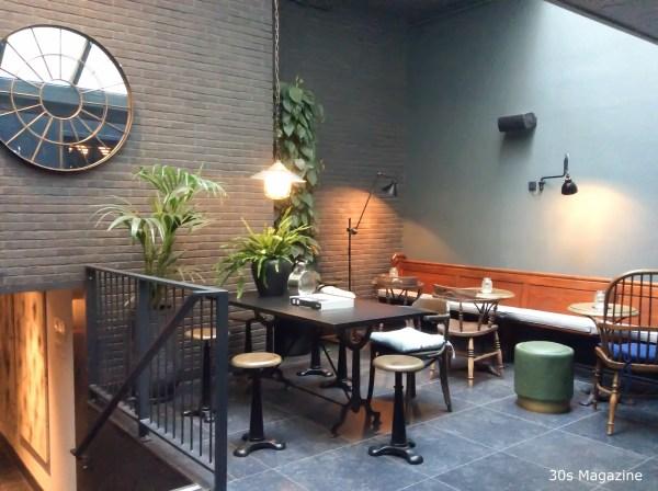 Pulitzer's Bar Amsterdam