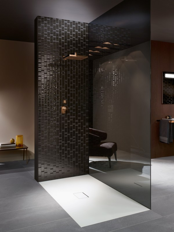 Villeroy and bock infinity bathroom
