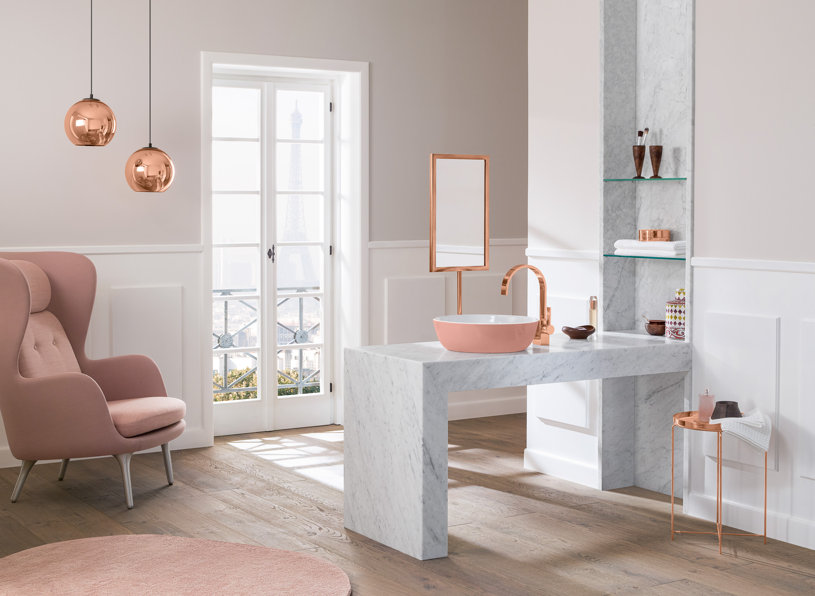Inject Colourful Elegance in your Bathroom with Villeroy & Boch ...