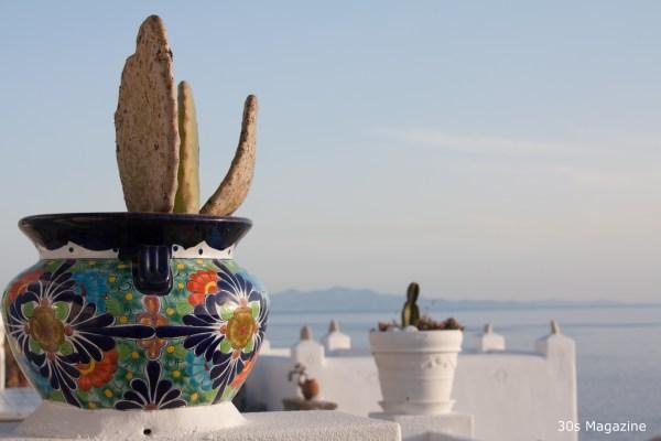 Greco suite at Greco Philia Hotel Mykonos