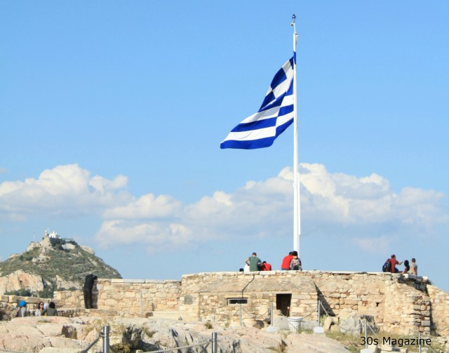 5 Reasons Why I Love Greece
