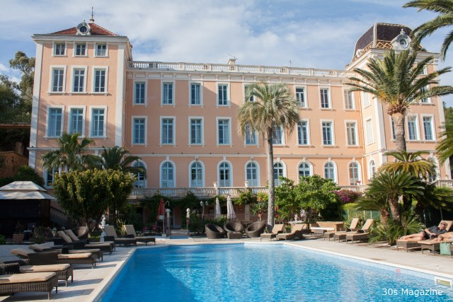 Hotel to Heart: Hôtel L'Orangeraie in La Croix-Valmer