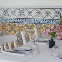 Amsterdam hotspot: Portuguese Restaurant Girassol
