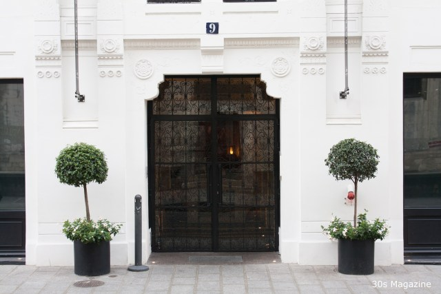 Hotel to Heart: Hotel de Nell in Paris