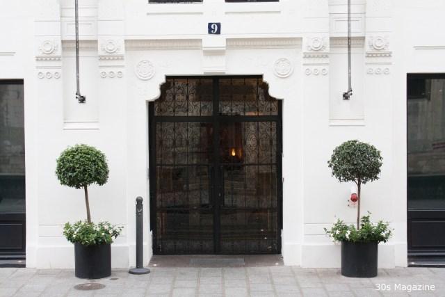 Hotel to Heart: Hotel de Nell in Paris